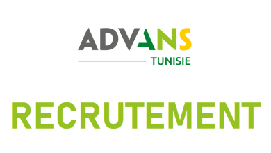 Advans Tunisie recrute