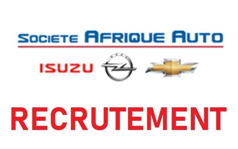 Société Afrique Auto