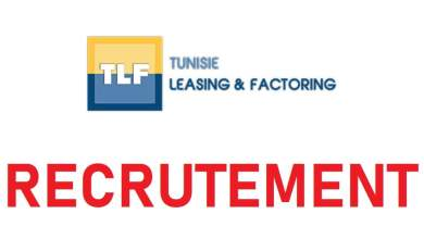 Tunisie Leasing & Factoring recrute