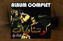Accueil dj costa costawayet album complet youtube thumbnail