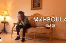 Accueil kafon mahboula official music video youtube thumbnail