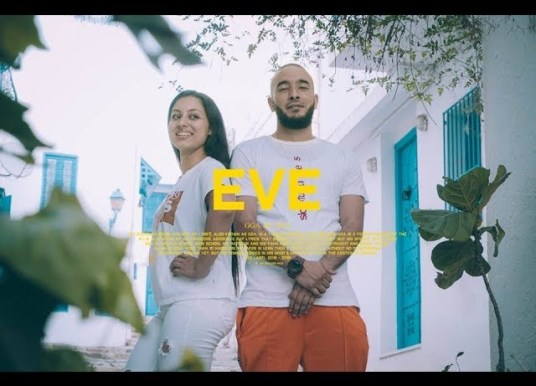 G.G.A – EVE ft.IN-S