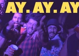 Si Lemhaf – AY AY AY (Official Music Video)