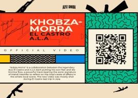 El Castro feat. A.L.A – 5obza Morra (Official Video)