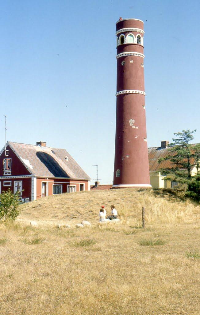 Tårnet på læsø