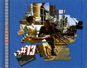 Various:  The Best of Soundtrack: Retro 6 – 2000-