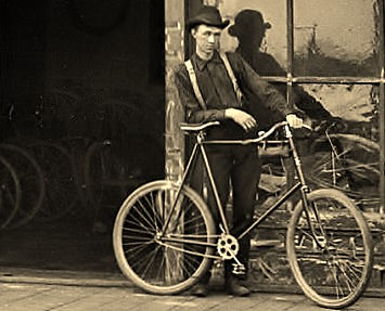 Cykelsmeden