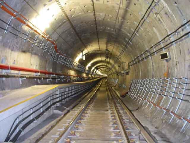 New York Underground Water