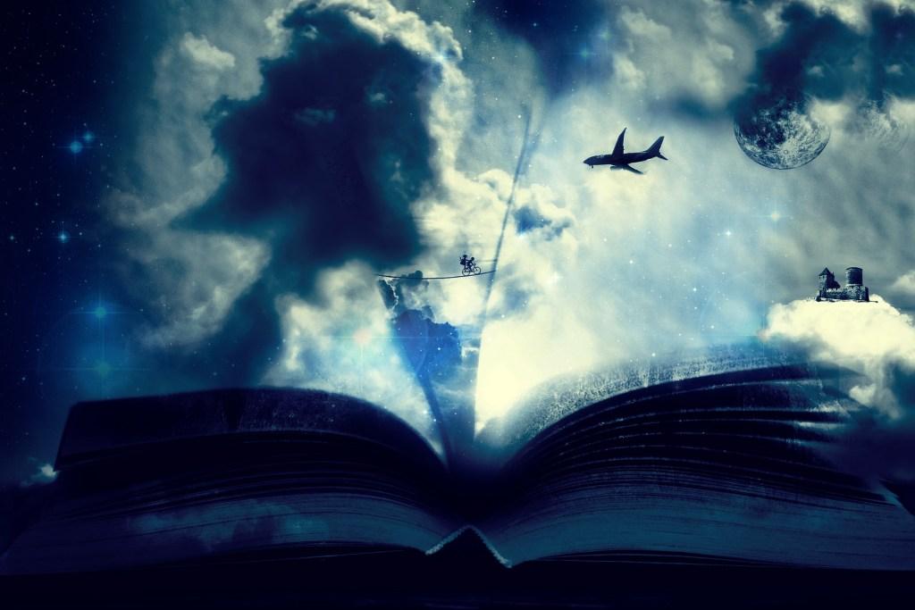 soñar con novelas