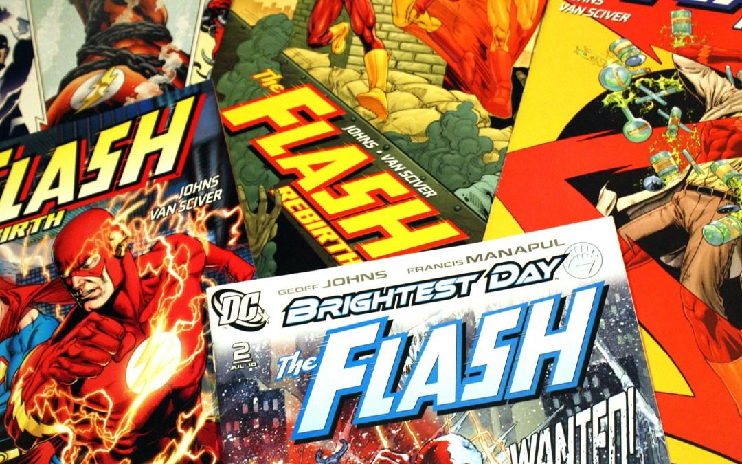 Novelas Gráficas de DC Comics