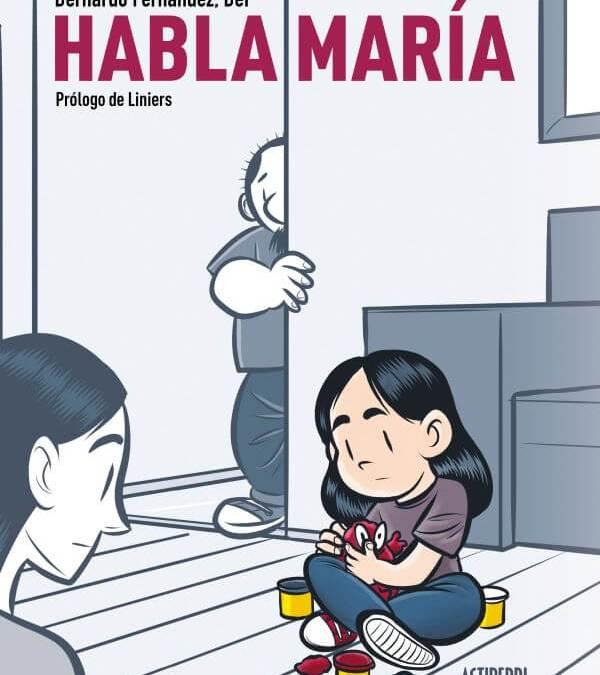 Habla María, Bef