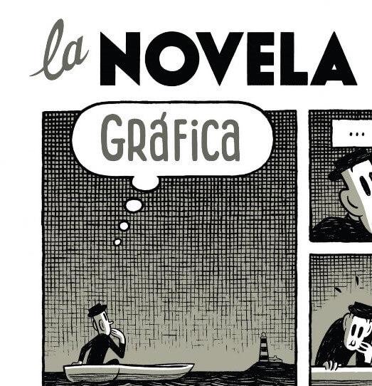 ¿Cuántas Páginas debe tener una Novela Gráfica?