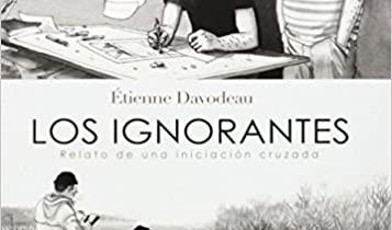 Los ignorantes, Etienne Davodeau