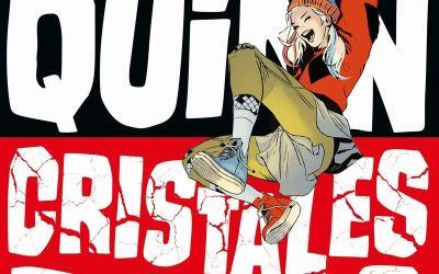 Harley Quinn, Cristales rotos
