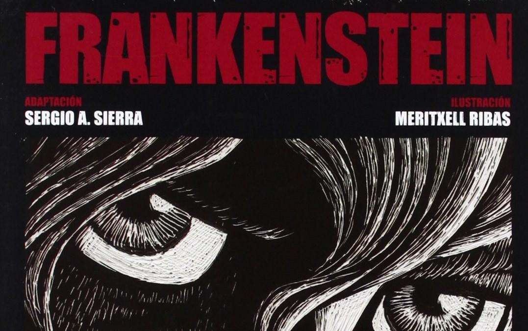 Frankenstein, Sergio A. Sierra