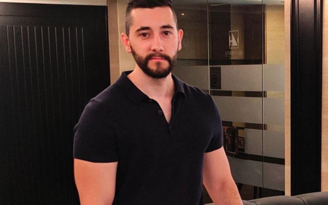 Enrique Sevillano