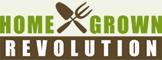 Homegrown Revolution Logo