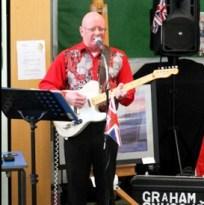 Graham Johns