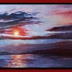 Richard-Bennett-Sunset