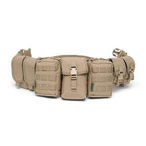 Belts & Harnesses