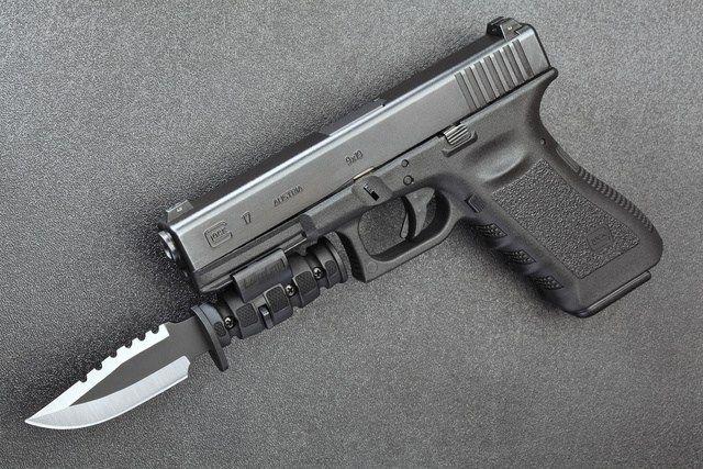 Knife & Gun Gear