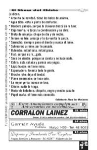 INFORMARIO 255 - NOVIEMBRE 2020.cdr