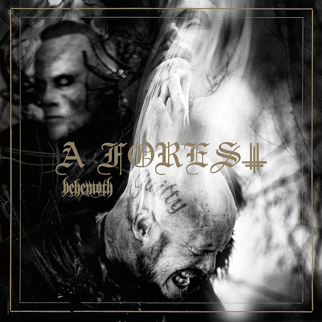 REVIEW: Behemoth – EP A Forest – Tuonela Magazine