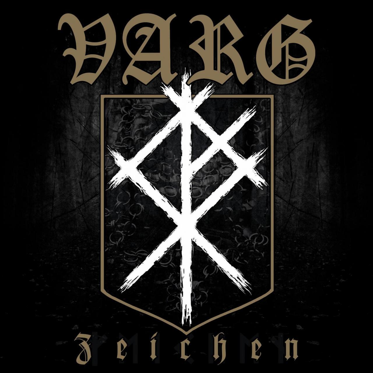 REVIEW: Varg – Zeichen