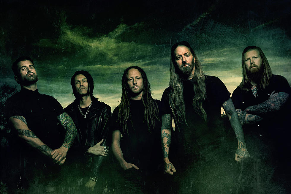 "Interview with DevilDriver — ""We had a lot of fun making this record and I think it shows."""