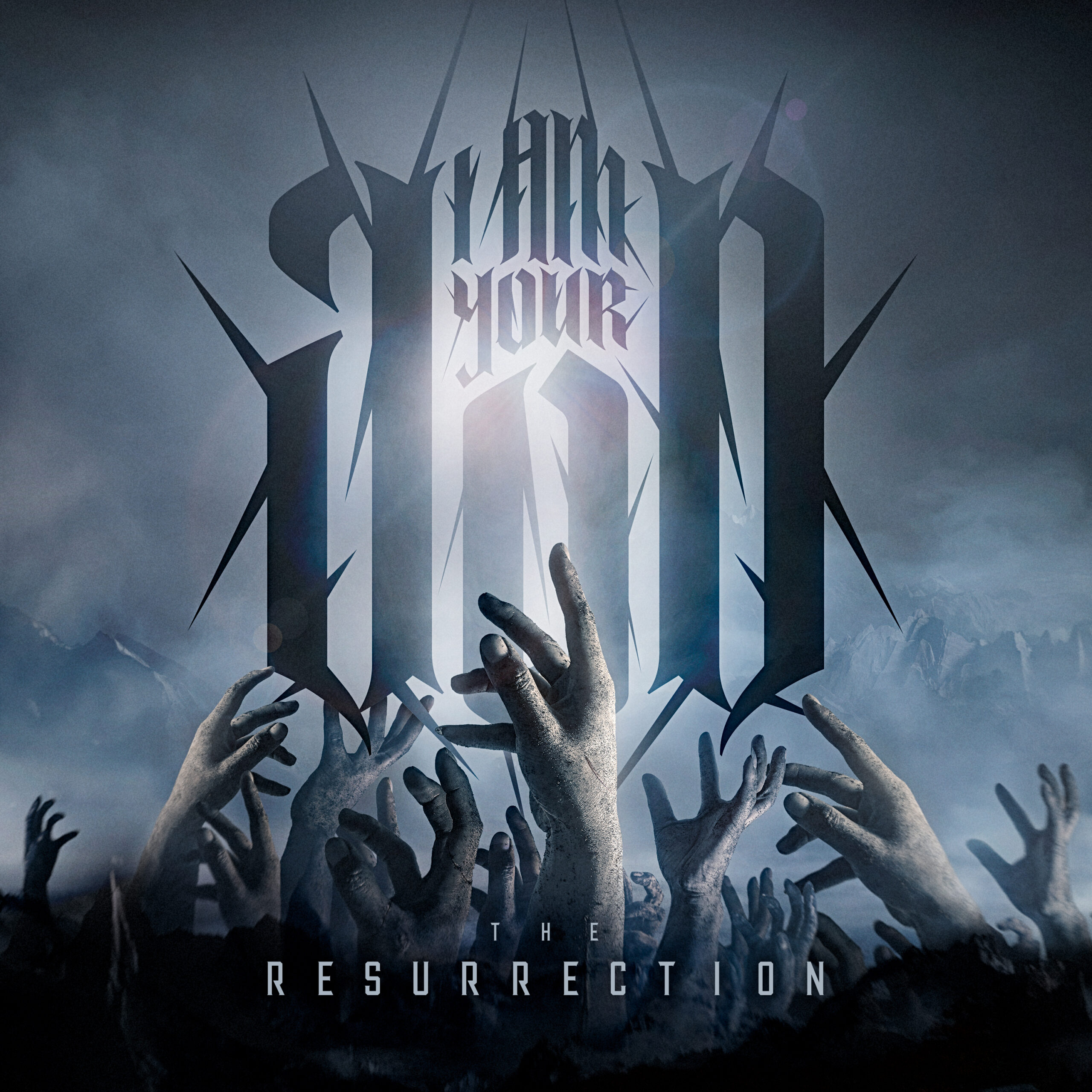 REVIEW: I Am Your God – The Resurrection