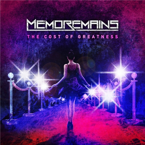 REVIEW: Memoremains – The Cost of Greatness