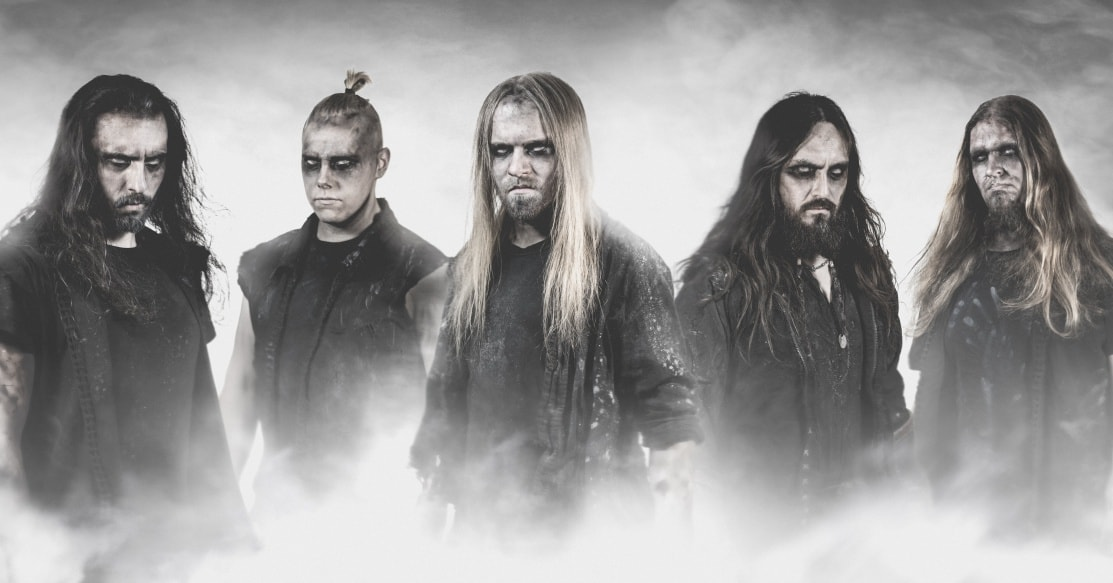 "Frosttide present new single & music video ""We Will Be Gone."""
