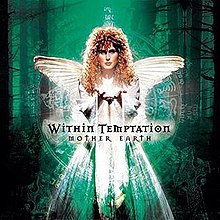 (2000) Within Temptation – Mother Earth: Anniversary Special