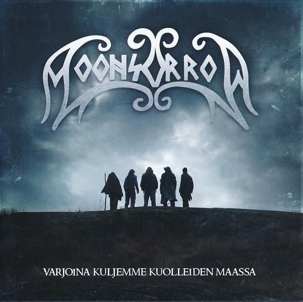 (2011) Moonsorrow – Varjoina kuljemme kuoleiden maassa: Anniversary Special