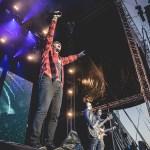 2018.06.09 2300 Avenged Sevenfold @ Rockfest, Hyvinkää JP (13)
