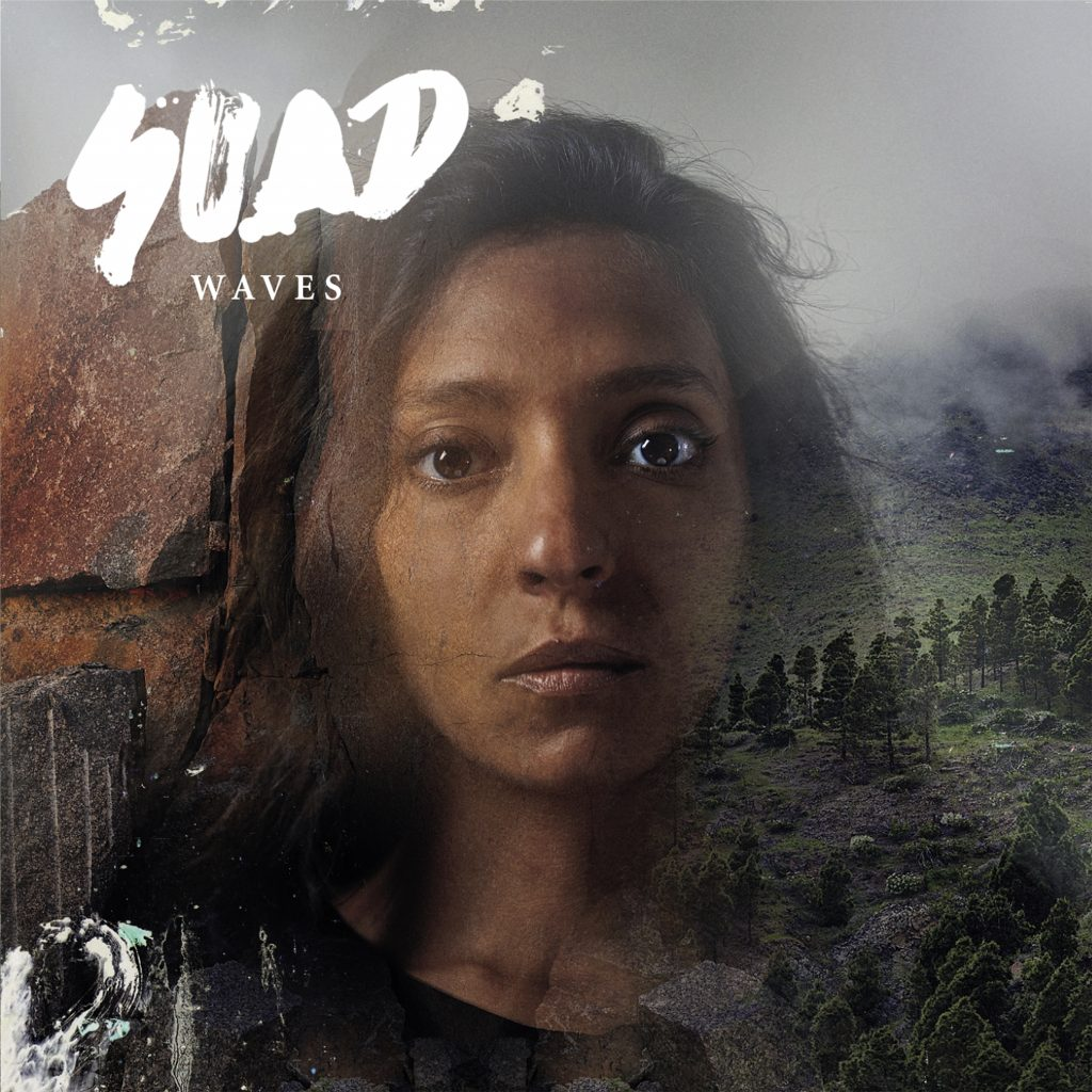 REVIEW: Suad – Waves