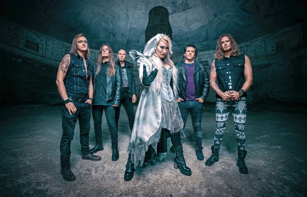 Battle Beast re-sign to Nuclear Blast