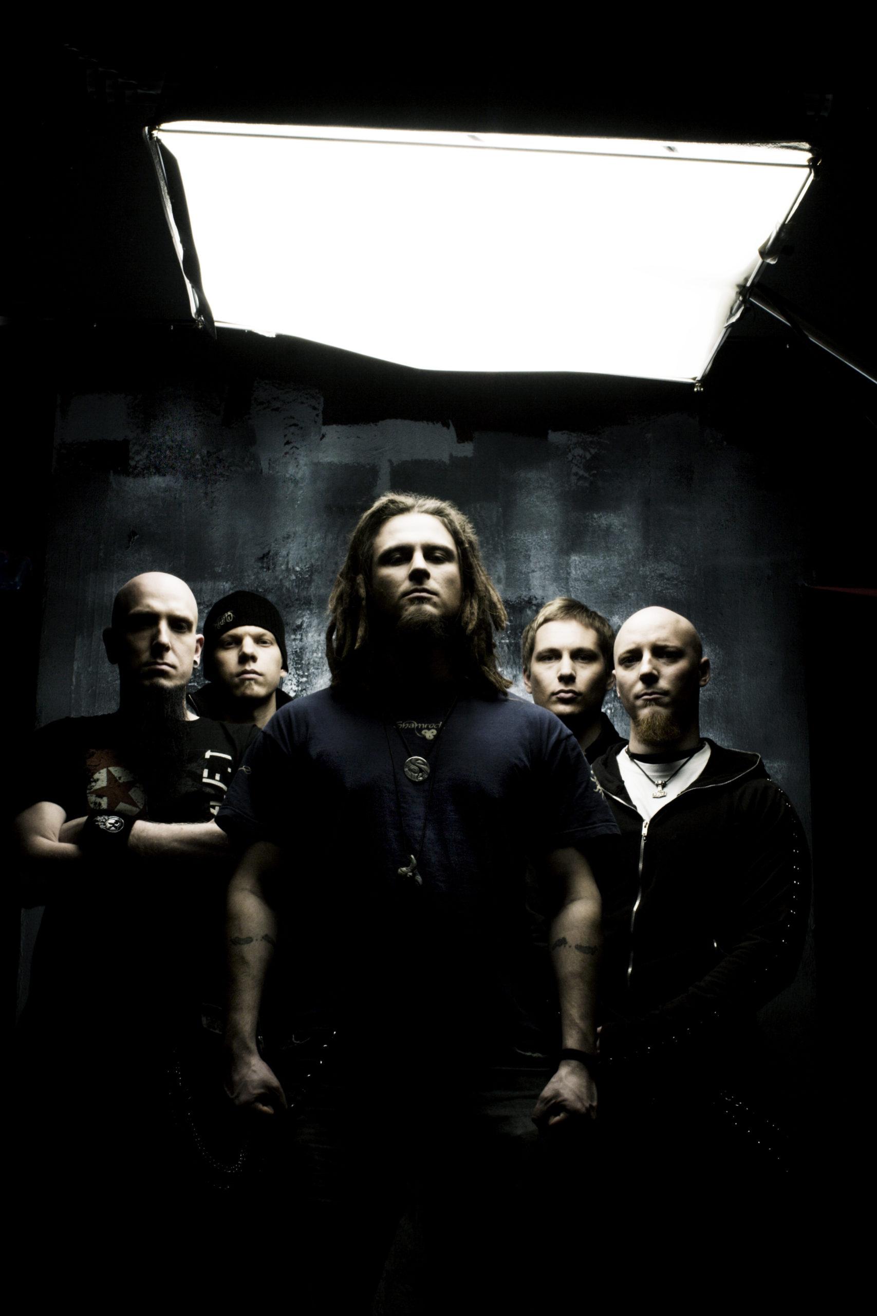 Metalliyhtye Kiuas tekee paluun.