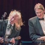 2019.11.13 The Ukulele Orchestra of Great Britain @ Savoy-teatteri Helsinki MC 1127