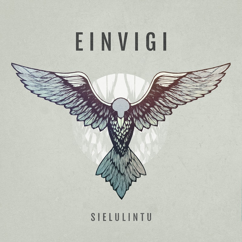 REVIEW: Einvigi – Sielulintu