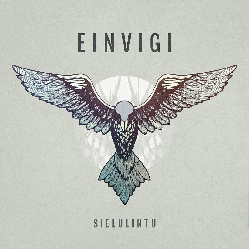 REVIEW: Einvigi – Sielulintu