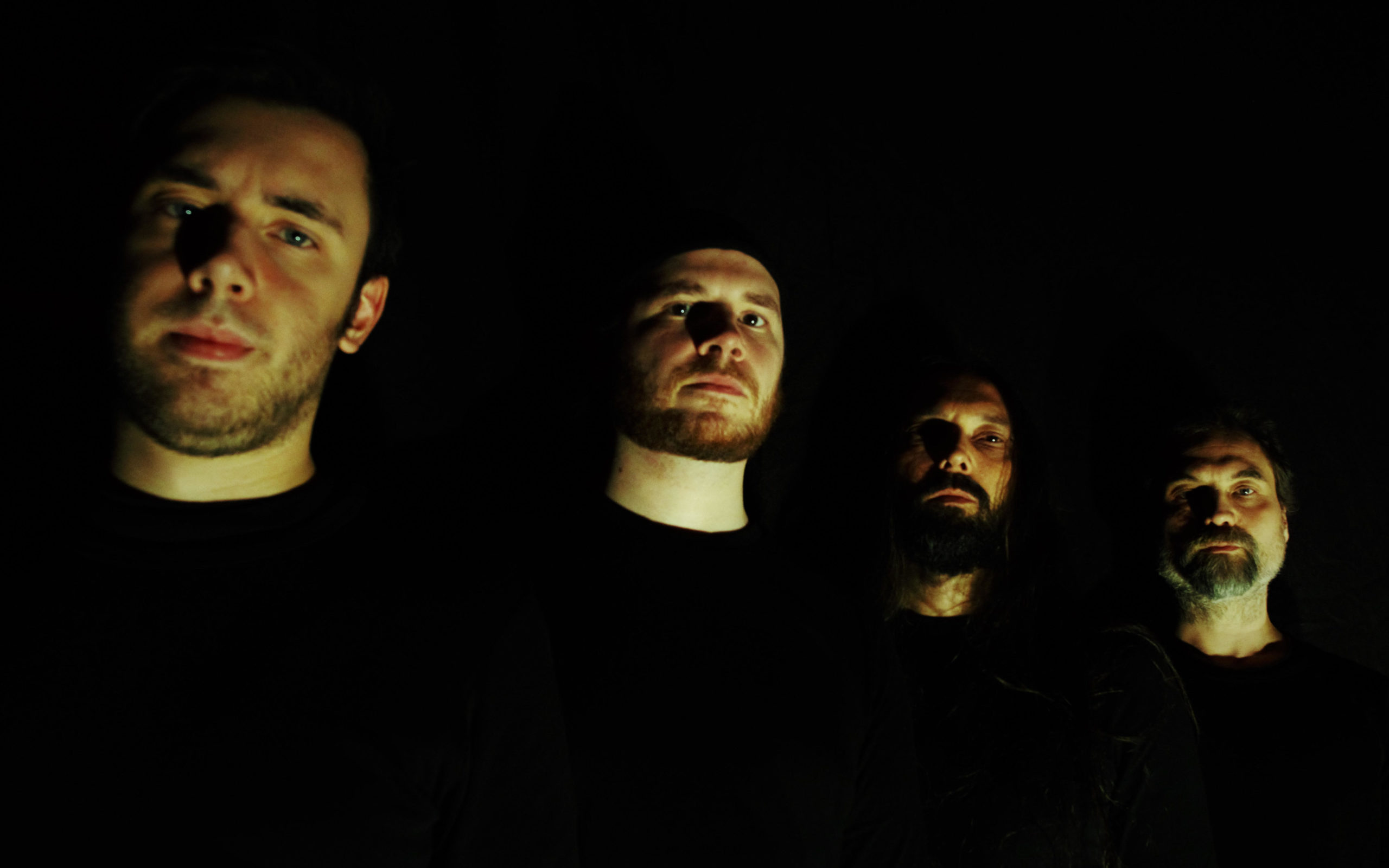 "Bloodbeat release new single ""No Control"" from their upcoming second album"