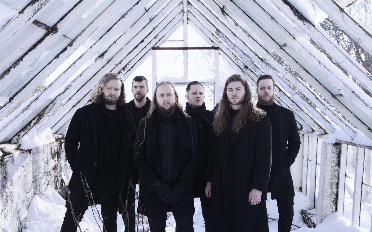Auðn release video for 'Vökudraumsins fangi'