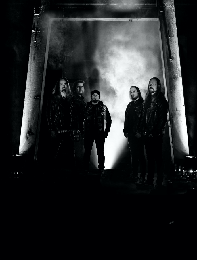 """Insomnium Releases New Song and Video for """"The Wanderer"""""""