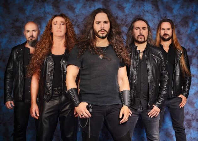 """Symphonic Power Metal Masters Rhapsody of Fire Premiere New Song From Upcoming Album """"Glory For Salvation"""""""