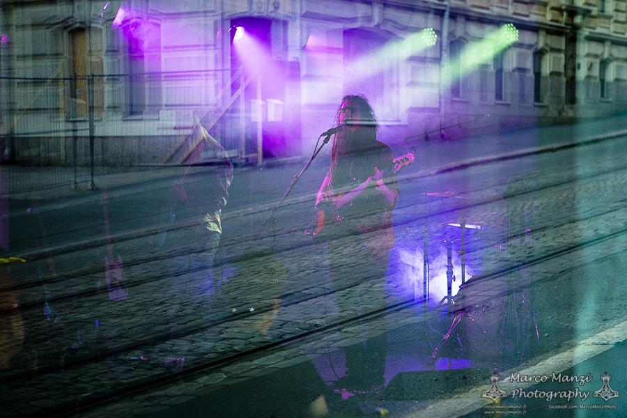 GALLERY: 29.7.2021 Kairon; IRSE! & Radio Supernova @ G Livelab, Helsinki