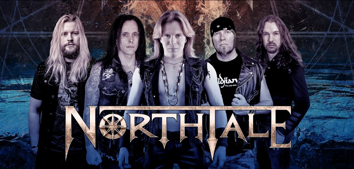 """Northtale releases new single 'Only Human' + kick off pre-order for their upcoming album """"Eternal Flame"""""""