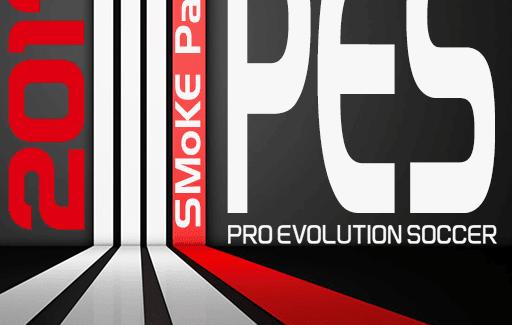 Download PES 2017 SMoKE Patch 9.2 FULL - Patch PES 2017 mới nhất