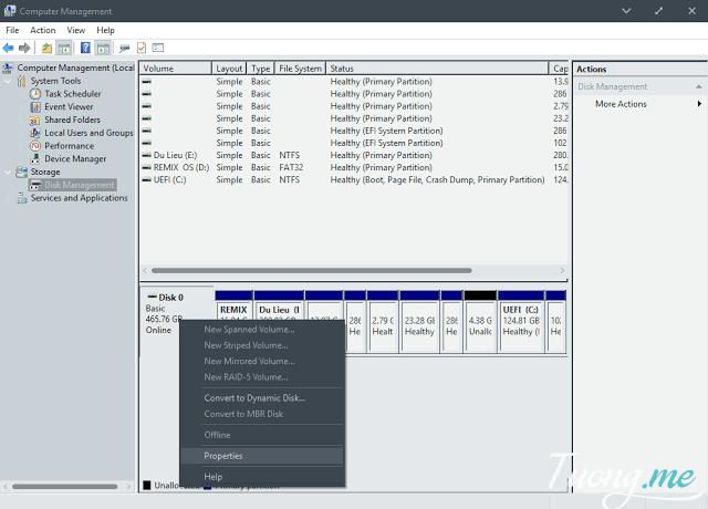 Phân biệt sự khác nhau giữa MBR với GPT và LEGACY với UEFI Phân biệt sự khác nhau giữa MBR với GPT và LEGACY với UEFI