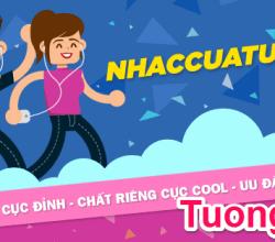 Chia sẻ tài khoản Vip Nhaccuatui 2017 mới nhất miễn phí